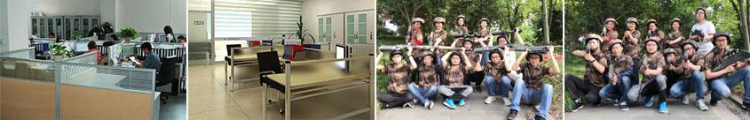 上海网站建设创意部门